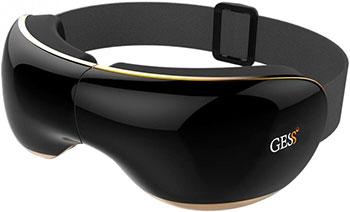 Массажер для глаз Gess Graise (чёрный) GESS-082