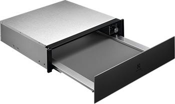 Встраиваемый шкаф для подогревания посуды Electrolux