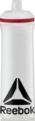 Бутылка спортивная Reebok 750 ml (бел-красн) RABT-12005CLRD цена 2017