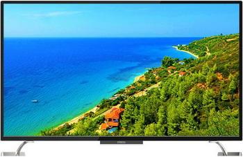4K (UHD) телевизор Polar P55U51T2CSM