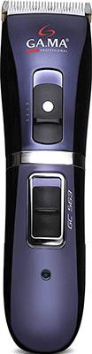 цена на Машинка для стрижки волос GA.MA GM0180 синий (GC563)