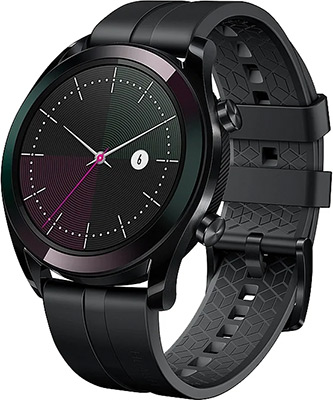 Часы Huawei WATCH GT 42mm Elegant Black