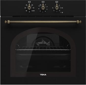 Встраиваемый электрический духовой шкаф Teka HRB 6100 ATB BRASS 111010006 цена