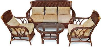 Комплект мебели Tetchair ANDREA 7316