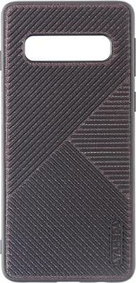 Чехол (клип-кейс) Lyambda ATLAS для Samsung Galaxy S10 (LA10-AT-S10-BK) Black