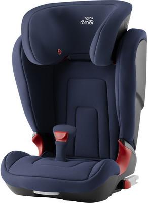 Автокресло Britax Roemer KIDFIX2 R Moonlight Blue Trendline 2000031436 цена