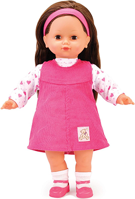 Кукла Lotus Onda Лаура 40см 16998/4 фото