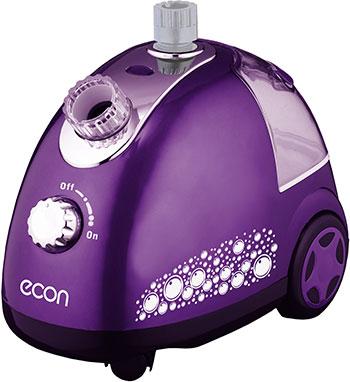 Отпариватель для одежды Econ ECO-BI1702S отпариватель напольный econ eco bi2001s blue