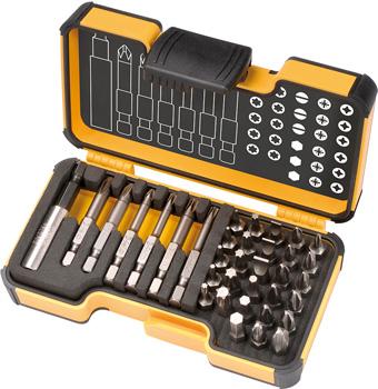 Набор бит Felo TORX 35 шт в кейсе серия Industrial 02073526 набор бит felo 35 шт в кейсе серия industrial 02073516