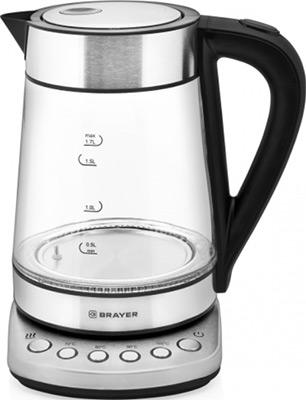 Чайник электрический BRAYER, BR1001, Китай  - купить со скидкой