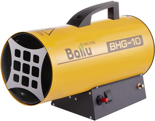 лучшая цена Тепловая пушка газовая Ballu BHG-10