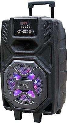 Портативная акустика MAX, Q82, Китай  - купить со скидкой