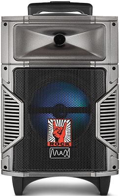 Портативная акустика MAX Q 90