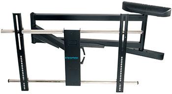 Фото - Кронштейн для LED/LCD телевизоров Kromax ATLANTIS-120 black кронштейн
