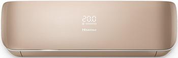 Сплит-система HISENSE AS-13UW4SVETG157G(C) Premium CHAMPAGNE SUPER DC Inverter