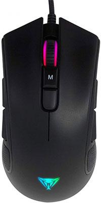 Мышь игровая проводная Patriot Memory Viper V550 (PV550OUXK) недорого