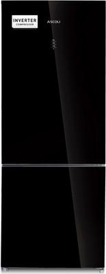 Двухкамерный холодильник Ascoli ADRFB460DWE фото