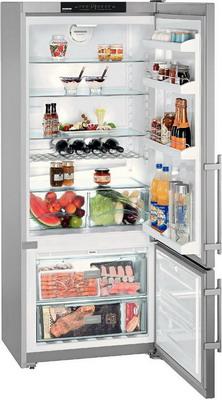 Двухкамерный холодильник Liebherr CNPesf 4613-21