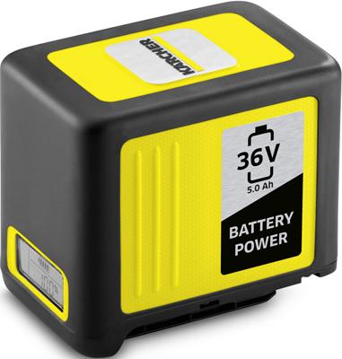 Аккумулятор Karcher Battery Power 36/50 24450310