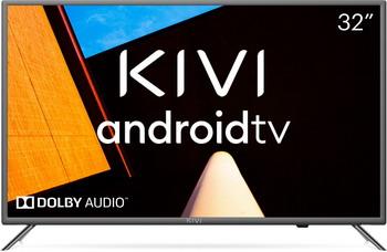 Фото - LED телевизор KIVI 32H710KB led телевизор kivi 40f710kb