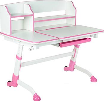 аксессуары для мебели fundesk ящик amare drawer Парта-трансофрмер FunDesk Amare II Pink 515474