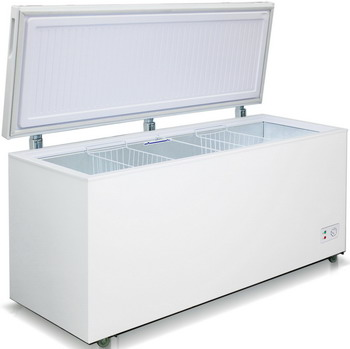 Морозильный ларь Бирюса