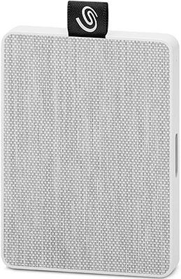 Фото - Внешний SSD жесткий диск Seagate STJE1000402 WHITE USB3 1TB EXT внешний жесткий диск hdd seagate sthp4000403 red usb3 4tb ext
