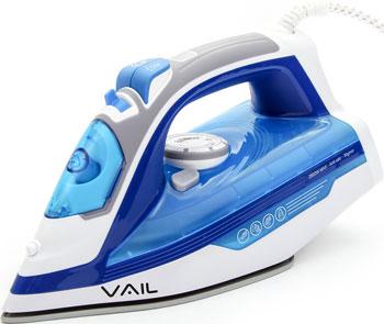 Утюг Vail VL-4006 синий