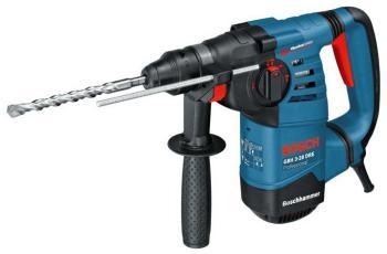 Перфоратор Bosch GBH 3-28 DRE 061123 A000 цена и фото