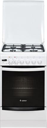 Комбинированная плита GEFEST ПГЭ 5102-03 комбинированная плита gefest пгэ 5102 02 белый