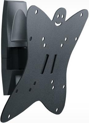 Фото - Кронштейн для телевизоров Holder LCDS-5036 металлик кронштейн для телевизоров holder lcds 5065