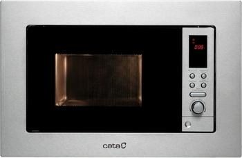 Встраиваемая микроволновая печь СВЧ Cata MC 25 D микроволновая печь cata mc 20 ix