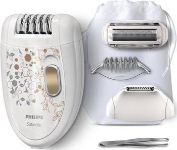 Эпилятор Philips HP 6425/02 Satinelle Essential цена