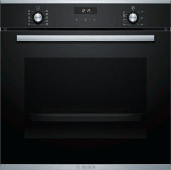 все цены на Встраиваемый электрический духовой шкаф Bosch HBG 237 BS 0R онлайн