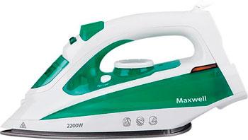 Утюг Maxwell MW-3036 напольные весы maxwell mw 2667