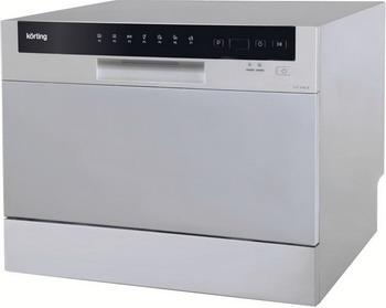 Компактная посудомоечная машина Korting KDF 2050 S