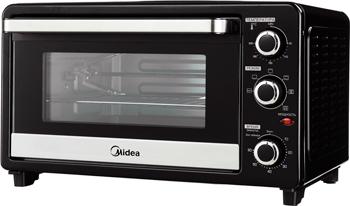 лучшая цена Мини-печь Midea MO-2552