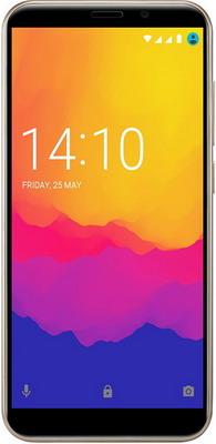 Смартфон Prestigio Wize Q3 White цена 2017