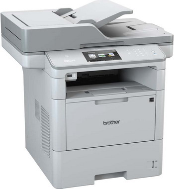 МФУ Brother DCP-L 6600 DW