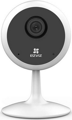 Фото - Камера Ezviz C1C 720p (CS-C1C-D0-1D1WFR) видеокамера ip ezviz cs c1c d0 1d1wfr 2 8 2 8мм цветная корп белый