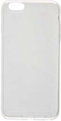 Чехол (клип-кейс) Red Line iBox Crystal для iPhone 6/6S (4.7) (прозрачный)