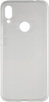 Чехол (клип-кейс) Red Line iBox Crystal для Xiaomi Redmi Note 7 (прозрачный)