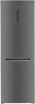 цена на Двухкамерный холодильник Daewoo RN 332 NPS
