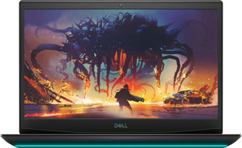 Ноутбук Dell G5 15-5500 (G515-5980) черный