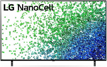 NanoCell телевизор LG 50NANO806PA