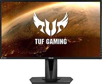 ЖК монитор ASUS 27'' TUF Gaming VG27AQ (90LM0500-B01370) монитор asus tuf gaming vg27aq 27 черный
