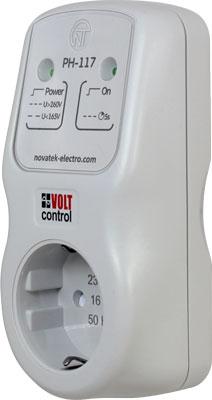 цена на Реле напряжения Volt Control РН-117