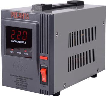 цена на Стабилизатор напряжения Ресанта АСН-500/1-Ц
