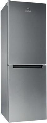 лучшая цена Двухкамерный холодильник Indesit DS 4160 S