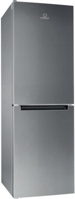 Фото - Двухкамерный холодильник Indesit DS 4160 S холодильник indesit dfe 4160 s